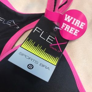 flex Intimates & Sleepwear - Flex sports bra!